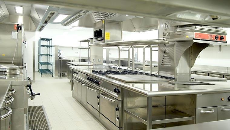 Đồ cũ Tây Hồ nhận setup bếp công nghiệp đẹp và tiện dụng