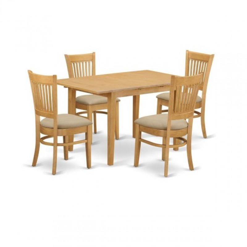 Tùy theo nội thất của không gian nhà hàng mà bạn chọn thiết kế bàn ghế cũ
