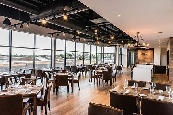 Thiết kế, lựa chọn nội thất nhà hàng