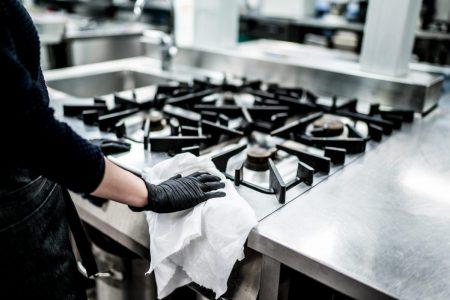 Top 5 lý do nên lắp đặt hệ thống bếp công nghiệp inox