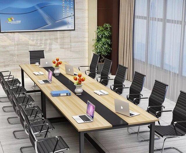 Cách chọn bàn ghế văn phòng giá rẻ